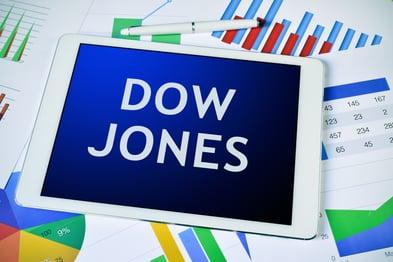 Dow Jones cs34174443