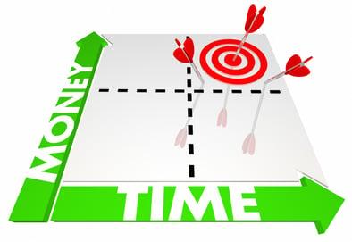 Money Time Bullseye cs 48528409