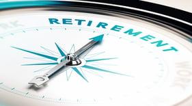 Retirement compass