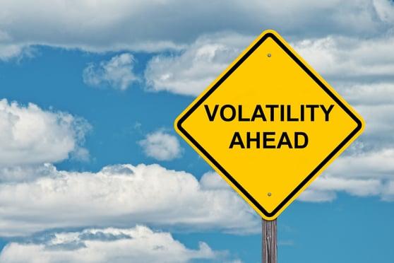 Volatility Ahead CS
