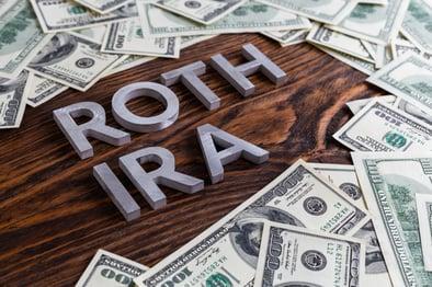 cs Roth IRA